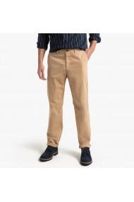 Pantaloni BENETTON GHE198 bej