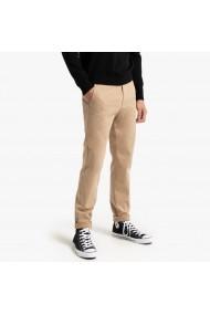 Pantaloni BENETTON GHE241 bej