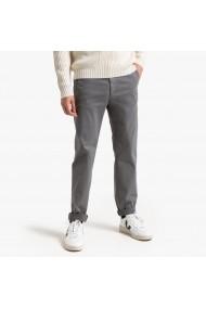 Pantaloni BENETTON GHE241 gri