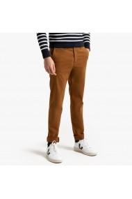 Pantaloni BENETTON GHE241 maro