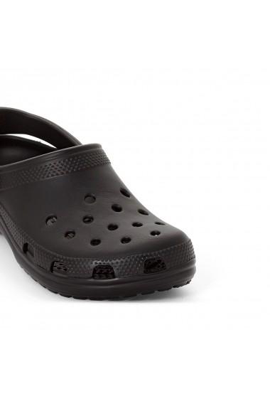 Sandale Crocs GAW587 negru