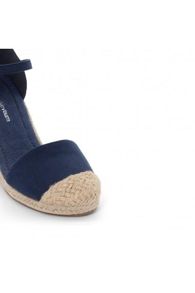 Sandale ANNE WEYBURN GDZ150 bleumarin