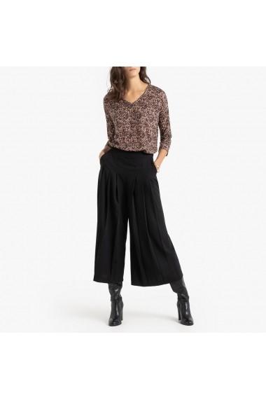 Pantaloni ANNE WEYBURN GGQ246 negru