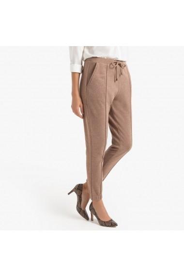 Pantaloni ANNE WEYBURN GGQ981 bej