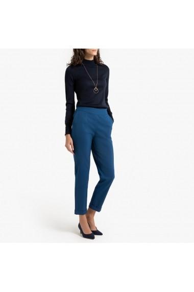 Pantaloni ANNE WEYBURN GGQ990 albastru