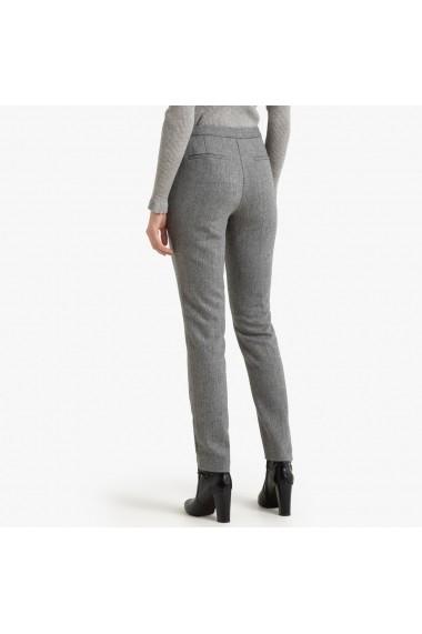 Pantaloni ANNE WEYBURN GGU305 gri