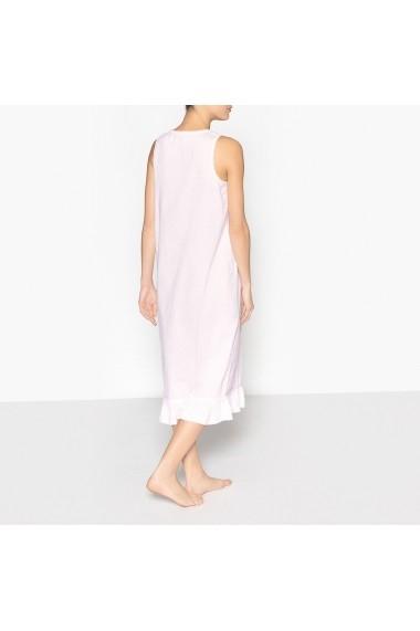 Camasa de noapte ANNE WEYBURN GDZ224-lavender Lila