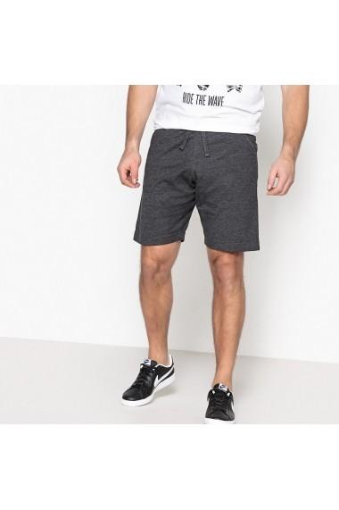 Pantaloni scurti CASTALUNA FOR MEN GAD230 gri