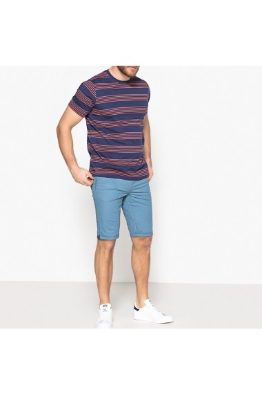 Pantaloni scurti CASTALUNA FOR MEN GEV679 albastru - els