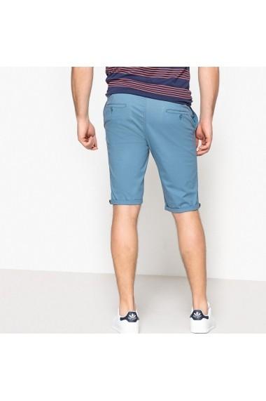 Pantaloni scurti CASTALUNA FOR MEN GEV679 albastru