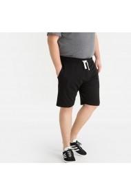 Pantaloni scurti CASTALUNA FOR MEN GFY656 negru