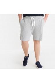 Pantaloni scurti CASTALUNA FOR MEN GFY656 gri