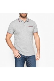 Tricou Polo CASTALUNA FOR MEN GCE791 gri - els