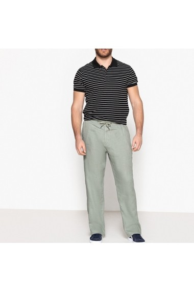 Pantaloni CASTALUNA FOR MEN BUA947 kaki