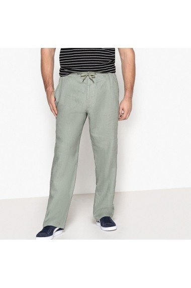 Pantaloni CASTALUNA FOR MEN BUA947 kaki