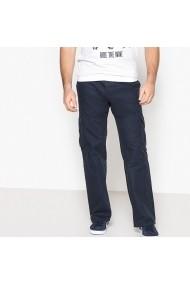 Pantaloni cargo CASTALUNA FOR MEN GEJ207 bleumarin