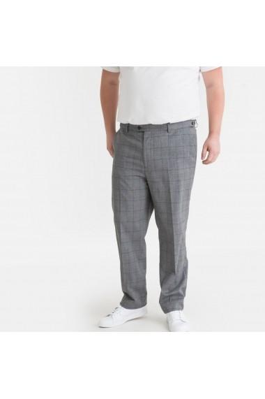 Pantaloni CASTALUNA FOR MEN GFW829 gri