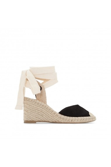 Pantofi cu toc MADEMOISELLE R GEK456 negru