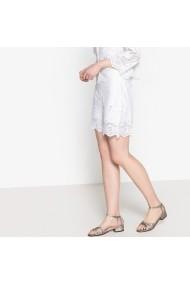 Панталони MADEMOISELLE R LRD-GEN333-white Бял