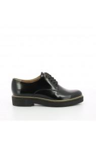 Pantofi KICKERS GGU740 negru