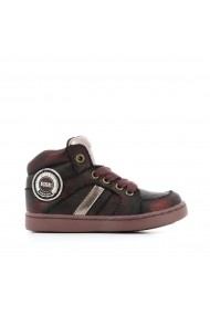Pantofi sport KICKERS GGY408 bordo
