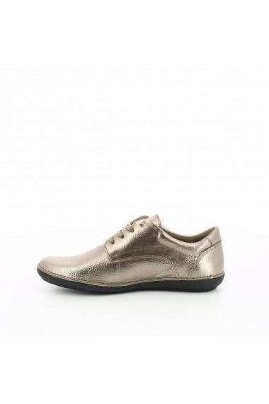 Pantofi sport casual KICKERS GGU442 auriu