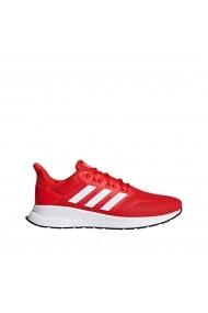 Pantofi sport ADIDAS PERFORMANCE GGV719 rosu