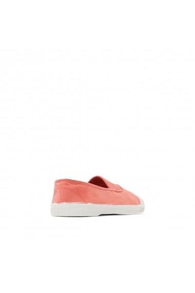Pantofi sport BENSIMON GEU337-pink Roz