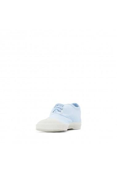 Pantofi sport BENSIMON GEU390-blue Albastru - els