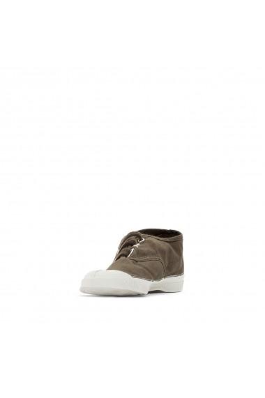 Pantofi sport BENSIMON GEU407 kaki