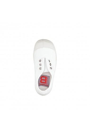 Pantofi sport BENSIMON GDB601 alb