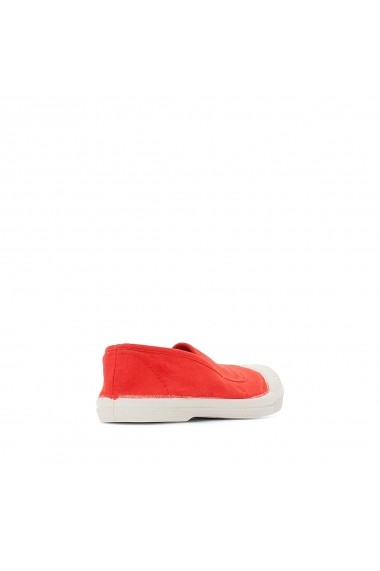 Pantofi sport BENSIMON GET997 rosu