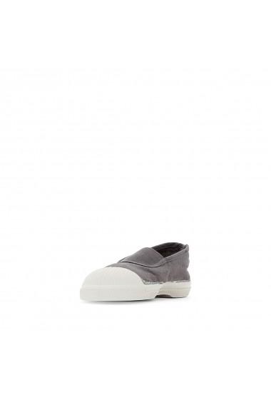Pantofi sport BENSIMON GEU041-grey Gri - els