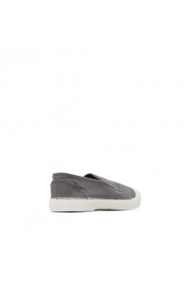 Pantofi sport BENSIMON GEU041 gri