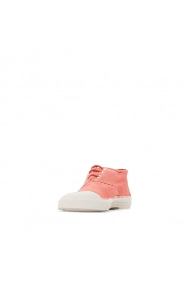 Pantofi sport BENSIMON GEU077 roz - els