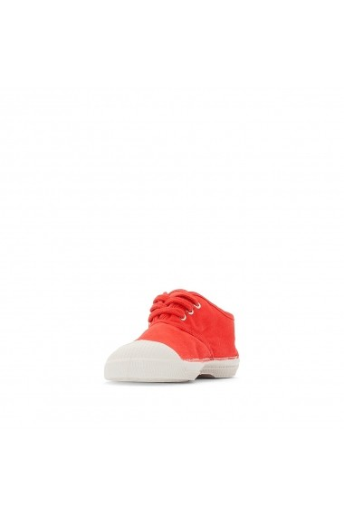 Pantofi sport BENSIMON GEU089-red Rosu - els