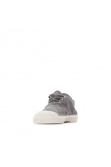 Pantofi sport BENSIMON GEU095 gri - els