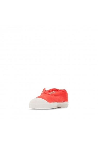 Pantofi sport BENSIMON GEU214 rosu