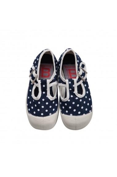 Pantofi sport BENSIMON GGI509 bleumarin