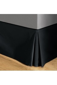 Protectie pat SCENARIO AKX839 90x190 cm negru