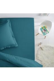 Cearsaf SCENARIO GBQ039 90x140 cm albastru