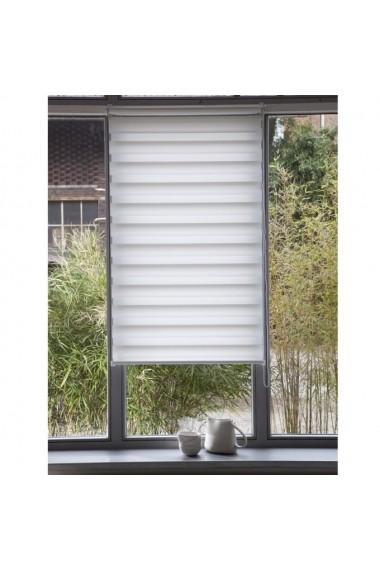 Jaluzea La Redoute Interieurs GDI443 37x100 cm alb