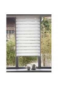 Draperie La Redoute Interieurs GDI443 42x100 cm alb
