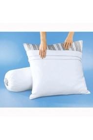Protectie perna La Redoute Interieurs GBW093 90 cm alb