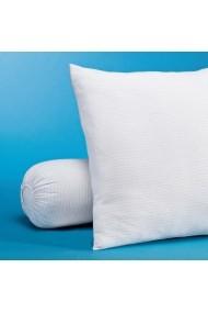 Protectie perna La Redoute Interieurs GBW095 65x65 cm alb