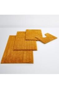 Covor lavoar La Redoute Interieurs DLG003 40x50 cm portocaliu