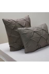 Fata de perna La Redoute Interieurs CZY528 50x70 cm gri