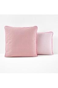 Fata de perna La Redoute Interieurs GCM455 63x63 cm roz