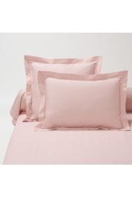 Fata de perna La Redoute Interieurs AHF212 85x185 cm roz