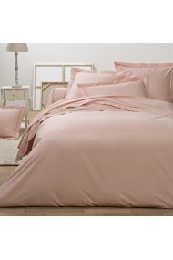 Cearsaf La Redoute Interieurs AHF214 140x200 cm roz